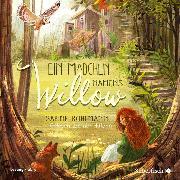 Cover-Bild zu Ein Mädchen namens Willow (Audio Download) von Bohlmann, Sabine