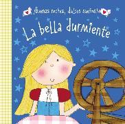 Cover-Bild zu La bella durmiente von Down, Hayley