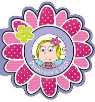 Cover-Bild zu Flower Friends Primrose's 123 von Down, Hayley