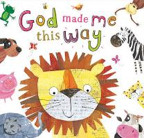 Cover-Bild zu God Made Me This Way von Down, Hayley