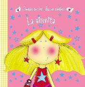 Cover-Bild zu La sirenita von Down, Hayley