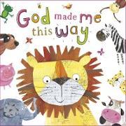 Cover-Bild zu God Made Me This Way von Down, Hayley