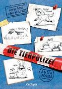 Cover-Bild zu Die Tierpolizei 2 von Böhm, Anna