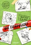 Cover-Bild zu Die Tierpolizei 3 von Böhm, Anna