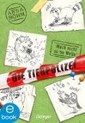 Cover-Bild zu Die Tierpolizei 3 (eBook) von Böhm, Anna