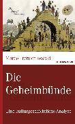 Cover-Bild zu Die Geheimbünde (eBook) von Frenschkowski, Marco
