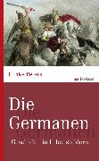 Cover-Bild zu Die Germanen (eBook) von Peters, Ulrike