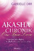 Cover-Bild zu Akasha-Chronik. One True Love (eBook) von Orr, Gabrielle