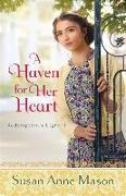 Cover-Bild zu A Haven for Her Heart von Mason, Susan Anne