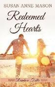 Cover-Bild zu Redeemed Hearts von Mason, Susan Anne