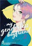 Cover-Bild zu Tamekou: My Genderless Boyfriend 2