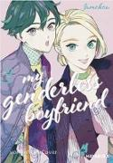 Cover-Bild zu Tamekou: My Genderless Boyfriend 3