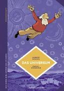 Cover-Bild zu Reeves, Hubert: Das Universum