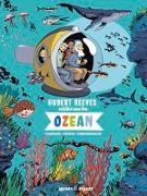 Cover-Bild zu Reeves, Hubert (Comictext erst.): Hubert Reeves erklärt uns den Ozean