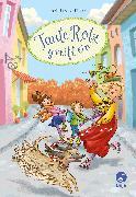 Cover-Bild zu Tante Rotz greift ein (eBook) von Schütze, Andrea