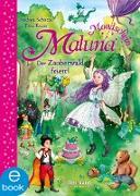 Cover-Bild zu Maluna Mondschein - Der Zauberwald feiert! (eBook) von Schütze, Andrea