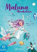 Cover-Bild zu Maluna Mondschein - Ein magischer Schultag (eBook) von Schütze, Andrea