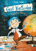 Cover-Bild zu Graf Koriander macht blau (Graf Koriander, Bd. 3) (eBook) von Schütze, Andrea