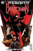 Cover-Bild zu Bennett, Marguerite: Batwoman