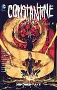 Cover-Bild zu Tynion IV, James: Constantine: The Hellblazer