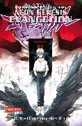 Cover-Bild zu Sadamoto, Yoshiyuki: Neon Genesis Evangelion, Band 11