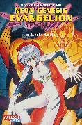 Cover-Bild zu Sadamoto, Yoshiyuki: Neon Genesis Evangelion, Band 3