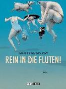 Cover-Bild zu Prudhomme, David: Rein in die Fluten!