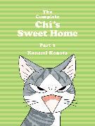 Cover-Bild zu Kanata, Konami: The Complete Chi's Sweet Home, 3