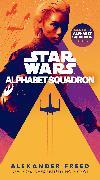 Cover-Bild zu Freed, Alexander: Alphabet Squadron (Star Wars)