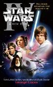 Cover-Bild zu Lucas, George: A New Hope: Star Wars: Episode IV
