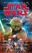 Cover-Bild zu Salvatore, R.A.: Attack of the Clones: Star Wars: Episode II