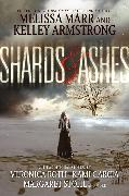 Cover-Bild zu Marr, Melissa: Shards and Ashes