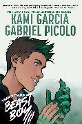 Cover-Bild zu Garcia, Kami: Teen Titans: Beast Boy