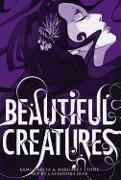 Cover-Bild zu Margaret Stohl: BEAUTIFUL CREATURES: THE MANGA