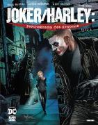 Cover-Bild zu Garcia, Kami: Joker/Harley: Psychogramm des Grauens