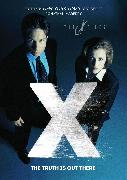 Cover-Bild zu Maberry, Jonathan: X-Files: The Truth Is Out There