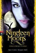 Cover-Bild zu Garcia, Kami: Nineteen Moons