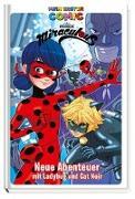 Cover-Bild zu Panini: Mein erster Comic: Miraculous: Neue Abenteuer mit Ladybug und Cat Noir