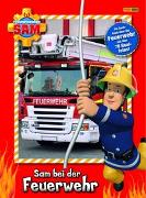 Cover-Bild zu Panini (Hrsg.): Feuerwehrmann Sam