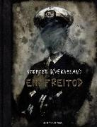 Cover-Bild zu Kverneland, Steffen: Ein Freitod