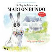 Cover-Bild zu Bundo, Marlon: Ein Tag im Leben von Marlon Bundo