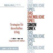 Cover-Bild zu Das unendliche Spiel (Audio Download) von Sinek, Simon