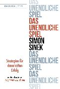 Cover-Bild zu Das unendliche Spiel (eBook) von Sinek, Simon