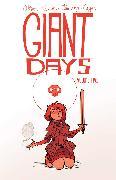 Cover-Bild zu Allison, John: Giant Days Vol. 5