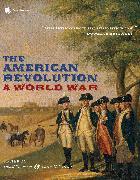 Cover-Bild zu Allison, David: The American Revolution