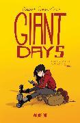 Cover-Bild zu John Allison: Giant Days Volume 1