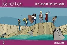 Cover-Bild zu John Allison: Bad Machinery, Volume 5