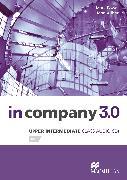 Cover-Bild zu Powell, Mark: In Company 3.0 Upper Intermediate Level Class Audio CD