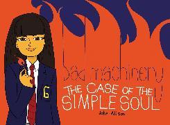 Cover-Bild zu John Allison: Bad Machinery Volume 3: The Case of the Simple Soul