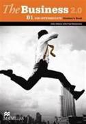 Cover-Bild zu Emmerson, Paul: The Business 2.0 Pre-Intermediate Level Student's Book Pack